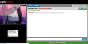 Dirtyroulette - Adult Video Chat with Random Strangers Online